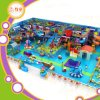 Large Playground for Kids From 2 to 12