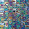 Iridescent Glass Mosaic (CFR660)