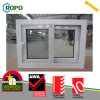 Australia Standard UPVC/ PVC Double Glazed Sliding Windows