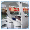 6.25m Aluminum Fishing Vessel Cuddy Cabin Boats with Hardtop