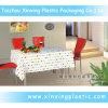 Circle Printed Table Cloth (XA305)