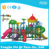 Plastic Kid Outdoor Playground Animal Series (FQ-KL067B)