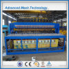 Reinforced Steel Rebar Mesh Welding Machine