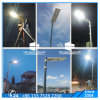 60W Mention Sensor Lithium Battery Integrated All in One Solar Street Light