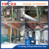 Turkey Project Complete Vegetable Seeds Edible Oil Production Line