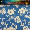 Nylon Taslon Check Water Printing Fabric for Board Shorts