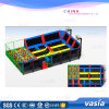 Trampoline Park Playground Equipment