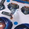 Personalized Printing Die Cut Custom Vinyl Adhesive Sticker Labels