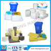 Marine and Industry Protection Oil Absorbent Chemical Universal Absorbents for Spill Control 100% Polypropylene