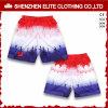 OEM Service Sublimation Printing Soccer Shorts (ELTSSI-8)