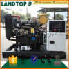 low noisie diesel genset power generator