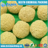 Far Infrared Bacteria Ball of Filter Media for Aquarium