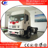 6X4 10wheels Truck Trailer with Isuzu Prime Mover