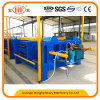 Light Weight Concrete Hollow Core Wall Panel Production Line / Machinery Gypsumboard