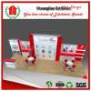 3X6m Fabric Shell Scheme Exhibition Booth