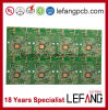1.0mm 4layers OSP Fr4 Automotive Electronics Circuit Board PWB PCB