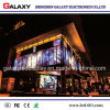 Full Color Transparent Video Wall LED Display Screen P5-8 for Indoor Outdoor Use/ Commercial Advertisement