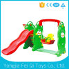 China Manufacturers Fiberglass Playground Slide for Park
