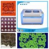 Weeding Card Paper Wooden Carfts CO2 Laser Cutting Engraving Machine for Sale