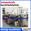 Fully Automatically Rolling Bag Making Machine