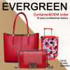 Bags Catalog! Warmly Welcome Visit Evergreen Leather Big Showroom: ) Add Your Logo at Low MOQ