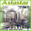 Complete Automatic Pure Drinking Water Filling Machine