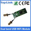 802.11A/B/G/N 2t2r Rt5572 Wi-Fi USB Embedded Wireless Dual Band 300Mbps Module
