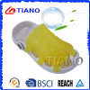 High Quality PVC Side Leisure Children Clogs (TNK40074)