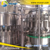 Fruit Juice with Fruit Meat 4 in 1 Filling Machine