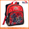 Newest Colorful Fashion Anime School Bags with Crayons Cotton Backpack