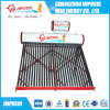 Compact Non-Pressurized Solar Water Heater to Mexico