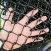 PVC Coated Diamond Wire Mesh/Chain Link Fence