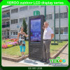 High Brightness Advertising Equipment Outdoor LCD Display