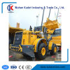 LNG Four Wheel Loaders (900K-LNG)