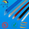 H Class Uzft 2 Silicone Coated Fiberglass Braided Wire and Cable Protection Sleeving