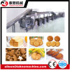 Small Capacity Biscuit Factory Machine