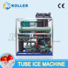 Large Ice Tube Machine with Minimal Maintenance 10tons/Day