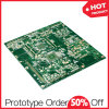 2 Layer Lead Free Bare Printed Circuit Board