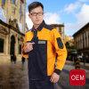 OEM Carpenter Workwear, Autumn Wirokwear, Contrast Colorsafety Workwear