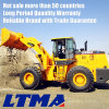 China Zl50 5 Ton Wheel Loader Price
