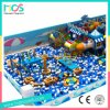 Pirate Theme Indoor Playground with Body Building Structure (HS15901)
