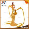 Chicha Time Hookah Tricks Narguile Shisha Waterpipe Glass Hookah