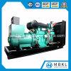 Top Manufacturer 500kw/625kVA Diesel Generator Set by Yuchai Engine (YC6T780L-D20)