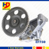 Diesel Engine Hino Oil Pump Ef750 (15110-1461)