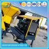 Jbt30 Portable Concrete Mixer with Pump