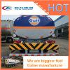 20000L 6X4 Water Tanker Truck