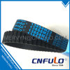Automotive Timing Belt. Cross Cloth