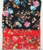 New Design Cotton Printed Floral Necktie Fabric