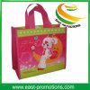 Eco-Friendly PP Nonwoven Lamination Tote Shopping Bag