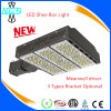 Newest 100W 150W LED Shoe Box Light for Outdoor Using